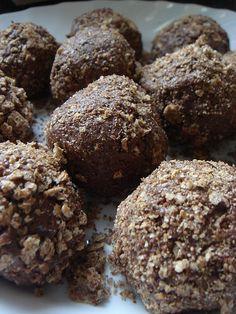 cooking recipe chocolate homemade rocher ferraro