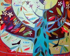 under the frangipani tree by becky blair
