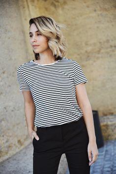 Capsule Wardrobe/Stripes