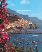 Sorrento, Italy...my future home (someday)