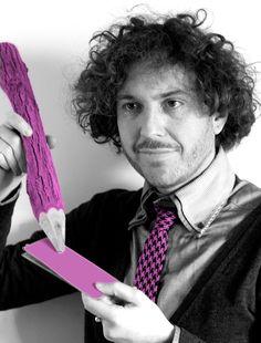 Roberto Davolio - Communication Strategist