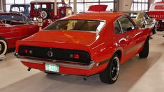 Used 1971 Ford Maverick Stock # 235134 in Columbus, OH at Cruisin Classics, OH's premier pre-owned luxury car dealership. Come test drive a Ford today! Luxury Car Dealership, Ford Maverick, Classic Cars, Wheels, Places, Super Cars, Carport Garage, Hs Sports, Cars