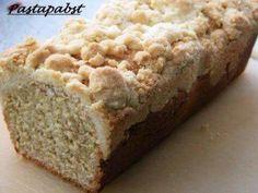 Das perfekte Streuselbrot ein süßes Brot zum Frühstück-Rezept mit Bild und…