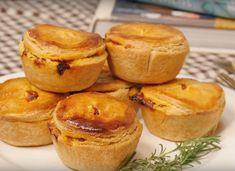 冬のホムパで作りたい!マフィン型「濃厚ミートパイ」が手軽で美味 - macaroni