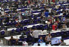 Uma das maiores feiras de tecnologia do mundo, a Campus Party vai receber entre os dias 28 de janeiro e 3 de fevereiro de 2013 debates com os principais nomes das startups brasileiras