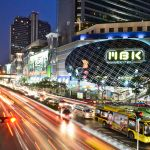 Best places to shop in Bangkok