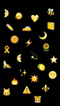 ideas for wallpaper iphone yellow backgrounds Emoji Wallpaper Iphone, Sad Wallpaper, Cute Wallpaper For Phone, Cute Wallpaper Backgrounds, Trendy Wallpaper, Tumblr Wallpaper, Aesthetic Iphone Wallpaper, Aesthetic Wallpapers, Iphone Wallpapers