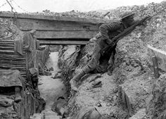 War on an Industrial Scale: The Battles of World War I