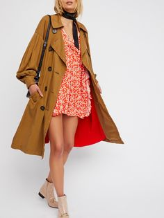 Like You Best Mini Dress from Free People!