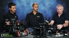 MOVCAM systems for RED Cameras, Canon 1DC and more Mark Naidoo from Dragon Image talks shop with Jason Wingrove & Clinton Harn about all the latest offerings from Movcam and their personal set ups when shooting in the field.