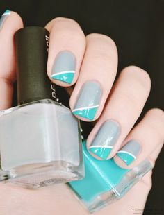 Choose nail art designs for all occasions