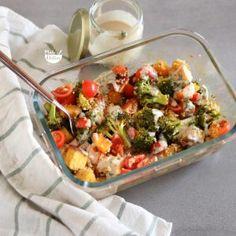 marmita saudável One Pot, Tofu, Tahini Pasta, Syrup, Potato Salad, Low Carb, Gluten, Lunch, Vegan
