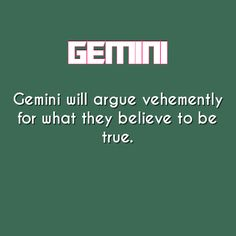 gemini daily astrology fact