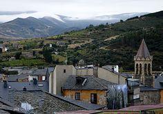 Wine Traveler in Astorga and Ponferrada - The Wine Travelers