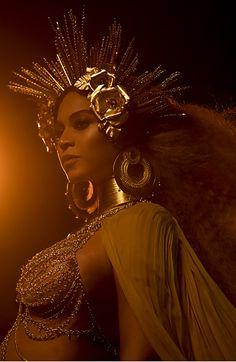 the mother goddess divine feminine Rising