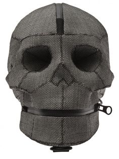 §AITOR THROUP - Shiva Skull Bag....looks like some bad s movie...scary, yet cool
