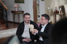 Aziz & Ersin ve Peluş :))