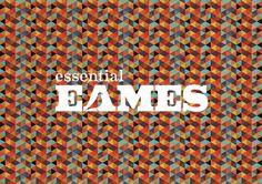 チャールズ&レイ・イームズ夫妻の哲学をひもとく「essential EAMES(エッセンシャル・イームズ)」展開催|イズムコンシェルジュ