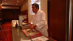 Chef à l'oeuvre! Athens Airport, Glaze, Dessert, Enamel, Deserts, Postres, Display Window, Desserts, Plated Desserts