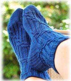 Ravelry: Blaue Lagune pattern by Christa Hartmann