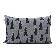 Gran Long Cushion Cover - Japanese Linen | LET LIV