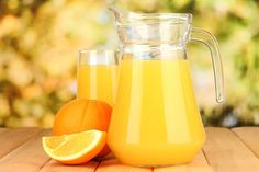 Most sports drinks are full of unnecessary sugars--try this Homemade Orange Sports Drink after your next workout!