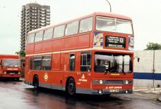 Double Decker Bus, London Bus, London Transport, Busse, Coaches, Great Britain, Transportation, People, Trainers