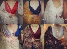 Check Out Chic Saree Blouse Styles To Up Your Fashion! Blouse Back Neck Designs, Blouse Designs, Stylish Sarees, Brand Store, Blouse Styles, Every Woman, Saree Blouse, Different Styles, Formal Dresses
