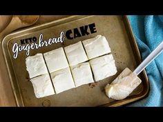 Keto Gingerbread Cake - KetoConnect