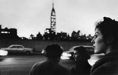 Unseen Robert Frank Photos From New York - The New York Times
