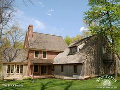The Brick House »