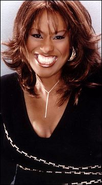 Grammy & Tony Award Winning Singer-Actress Jennifer Holliday