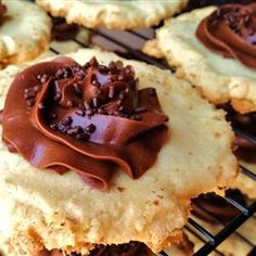 Chinese cookies recipes