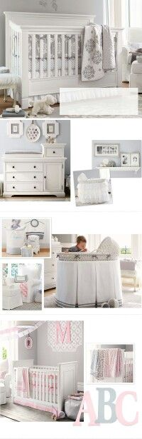 Cute Ideas for Baby's Room