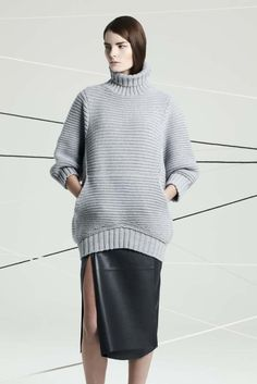 Chalayan Pre-Fall 2014 - Slideshow - Runway, Fashion Week, Fashion Shows, Reviews and Fashion Images - WWD.com