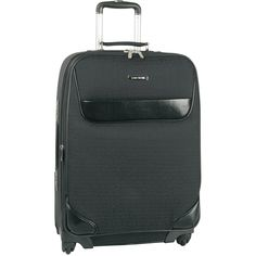 Anne Klein Luggage Signature Jacquard Spinner Carry-On ** You can get additional details at the image link.