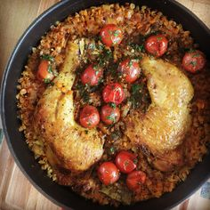 Malai dulce Paella, Ethnic Recipes, Food, Essen, Meals, Yemek, Eten