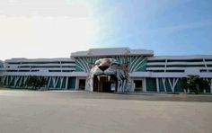 《우리 민족끼리》 - 세계적인 동물원으로 전변되고있는 중앙동물원