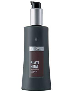 Zeitgard Platinum Anti-age kräm. • Effektiv och exklusiv vård till män • Optimerar hudens elasticitet • Huden ser slätare ut • Tillför optimalt med fukt • Lugnar huden efter rakning  • Lätt kräm för ansiktet, absorberas snabbt • Med inkapslat glaciärvatten, kaktusextrakt, hyaluronsyra och Vitamin E • Fuktighetsgivande och uppfriskande • Känns inte fet på huden