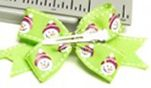 Pinwheel Bow with Spike