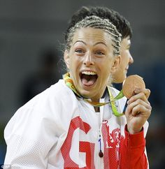 Olympic results from DAY FIVE, Rio 2016 Games RESULTS: TEAM GB GOLD MEDAL…