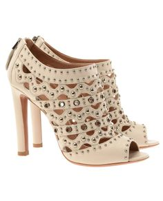 why do I like reaaalllly expensive shoes