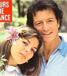 * Philippe Junot, Princesa Carolina, Monaco Royal Family, Princess Caroline Of Monaco, Charlotte Casiraghi, Royal House, Divas, Royals, 1970s