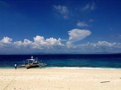 Fortune Island, Batangas, Philippines.