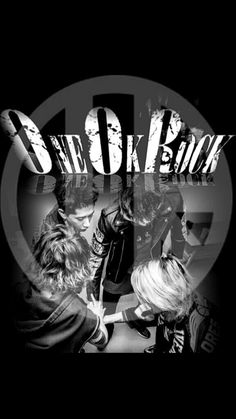 Clock, Cool Bands, Kpop, One Ok Rock, Anime Music, Backgrounds, Wallpapers,  Awesome, Musica, Bands, Watch, Wall Papers, Clocks, Tapestries, Backdrops,