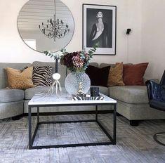 Decor, Coffee Table, Interior Design Living Room, Interior Design, Retro Home Decor, Room, Living Room, Home Decor, Furniture
