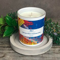 When you need to transmute energy Contemporary Candles, Cedar Wood, Meraki, Candle Jars, Plant Based, Amber, Artisan, Fragrance, House