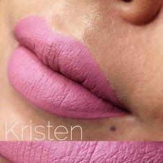 JD GLow Kristen Liquid Lipstick (dupe for Kylie KoKo K)