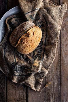 Pan con masa madre 150% - Bake-Street.com