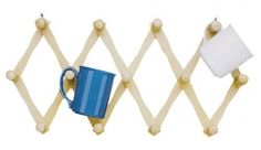 Fox Run Expanding Beechwood Coffee Mug Wall Rack Fox Run http://www.amazon.com/dp/B0000Y7ZKE/ref=cm_sw_r_pi_dp_MbuBub182FHP3
